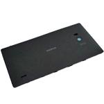 Nokia Lumia 930 Back Cover (Black) - Part no:02507t3
