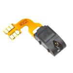 Genuine Nokia Lumia 520  Audio Flex-Cable / Earphone Jack-Nokia part no: 0269D76;0269D20