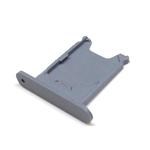 Genuine  Nokia Lumia 920  Sim Card Tray (Grey)-Nokia part no: 6401522