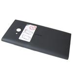 Genuine Nokia Lumia 730, 735 Battery Cover in Grey- Nokia part no:02507Z3