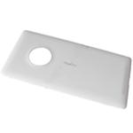 Genuine  Nokia Lumia 830  Battery Cover in White-Nokia part no: 00812N2