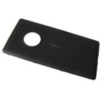 Genuine  Nokia Lumia 830  Battery Cover in Black-Nokia part no: 00812N3