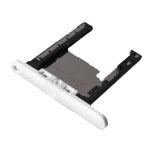 Genuine Nokia Lumia 720 SD Card Tray (White)-Nokia part no: 0269C40