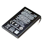 Genuine Nokia Lumia 800 Battery Li-Ion BV-5JW- Nokia part no: 0670633