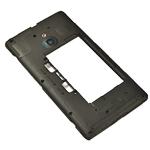 Genuine Middle cover for Nokia XL-Nokia part no: 8003367