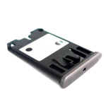 Nokia Lumia 925 Sim Card Tray (Grey)- part no: 02506W9