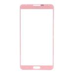 Samsung N9000, N9005 Galaxy Note 3 Lens in Pink