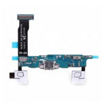 Genuine Samsung SM-N910F Galaxy Note 4 Micro USB Connector Flex Cable with Microphone-Samsung part no:GH96-07895A