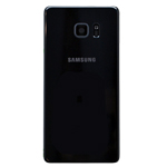 Genuine Samsung SM-N930F Galaxy Note 7 Battery Cover in Black-Samsung part no: GH82-12568A