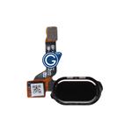 OnePlus 3, 3T Home Button Fingerprint Sensor Flex in Black
