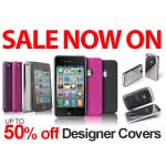 A3 Poster Advertising designer covers with up to 50% off
