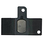 Original Dome Sheet f. Power Key for HTC One Mini P/N:72H07602-00M, Keypad Foil, Dome Foil