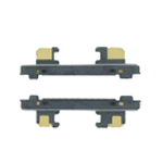 Genuine  Sony C6903 Xperia Z1  Charging Connector Magnetic (Black and Purple)- Part no:1272-1417