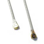 Genuine Sony C6903 Xperia Z1 Coaxial Cable / Coax B- Part no: 1272-3918