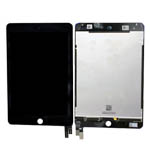iPad Mini 4 Complete Lcd Assembly in Black (14 Days)