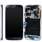 Genuine Samsung Galaxy S4 LTE / GT-I9505 Complete Lcd module  - Black Mist (GH97-14655B)