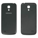 Genuine Samsung GT-I9195 Galaxy S4 Mini Battery Cover (Black Edition) - Samsung Part no: GH98-27394K