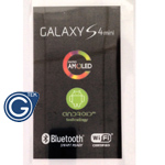 Samsung S4 Mini i9195 Lcd film