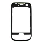 Genuine Samsung S5600, S5603, Star 3G, Cara, Star Front Cover Panel Black - GH98-13637A