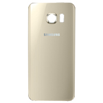 Samsung Galaxy S6 SM-G920F Battery Cover in Gold - Compatible