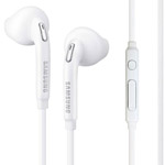 Genuine Samsung S7 Headset with microphone in White (In Jewel Case) - EO-EG920BW