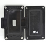 Samsung S7 Edge SM-G935F SVC JIG-WINDOW PRESS PAD, BACK PRESS ASSY VI - Part no: GH81-13537H
