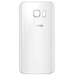 Samsung Galaxy S7 SM-G930 Battery Cover in White
