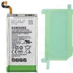 Genuine Samsung SM-G955F Galaxy S8+ EB-BG955ABE 3500Mah Battery Samsung part no: GH82-14656A