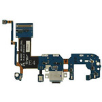 Genuine Samsung SM-G955F Galaxy S8 Plus Charging Connector Flex - Samsung Part no: GH97-20394A