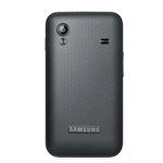 Samsung S5830 Galaxy Ace Battery cover in Black