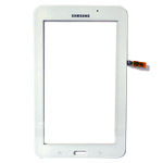 Samsung Galaxy Tab 3 Lite T113 Digitizer in white