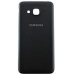 Samsung Galaxy J3 (2016), J320 Battery Cover in Black