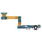Genuine Samsung Galaxy Tab A 9.7 SM-T555 Micro Usb Audio Charging Port Flex Board - Samsung part no: GH96-08538A