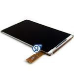Samsung M7600 Beat DJ Lcd screen