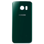 Samsung Galaxy S6 Edge SM-G925 Battery Cover in Green Emerald as OEM quality