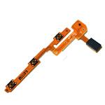 Samsung SM-T210 Galaxy Tab 3 7.0 WiFi  Side Key Flex-Cable + Microphone-Samsung part no: GH59-13392A