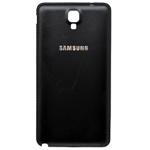 Genuine Samsung SM-N7505 Galaxy Note 3 Neo Battery Cover Black -  Samsung part number: GH98-31042A