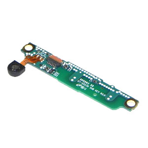 Genuine Samsung GT-S5230 Star Keypad Flex / UI-Board with Microphone- Samsung part no: GH59-07301A