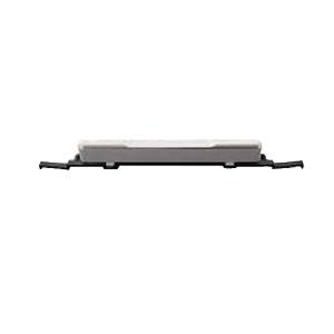 Genuine Samsung SM-N910F Galaxy Note 4 Volume Button White/Silver-Samsung part no:GH98-34197A