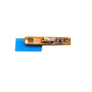 Genuine Samsung SM-N910F Galaxy Note 4 Side Key Flex Cable Contact A-Samsung part no:GH59-14237A