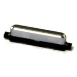 Genuine Samsung SM-G920F Galaxy S6 Power Button in Silver- Samsung part no: GH98-35921A