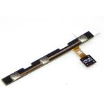 Genuine Samsung GT-N8000 Galaxy Note 10.1  Power Key / Volume Flex-Cable-Part no: GH59-11713A