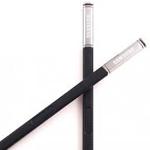 Genuine Samsung SM-N910F Galaxy Note 4 Stylus Pen in Black- Samsung part no: GH98-33618A (Grade A)