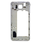 Genuine Samsung SM-G850F Galaxy Alpha Rear Chassis with Loudspeaker and Side Button