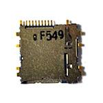Genuine Samsung SM-T550 Galaxy Tab A 9.7 Black CONNECTOR-CARD  13038- Samsung part no:3709-001811