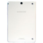 GenuineSM-T550 Galaxy Tab A 9.7 White ASSY CASE-REAR 13038- Samsung part no: GH98-37363C