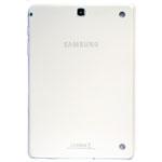 GenuineSM-T550 Galaxy Tab A 9.7 White ASSY CASE-REAR 13038- Samsung part no: GH98-37363C