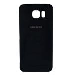 Genuine Samsung SM-G920F Galaxy S6 Battery Cover in Black- Samsung part no: GH82-09825A,GH82-09549A, GH82-09548A