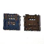 Genuine Samsung Sim reader for S6 Edge SM-G925F, Galaxy E5 SM-E500H, Galaxy E7 LTE E700F -Part number: 3709-001872