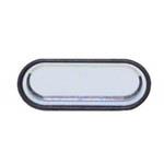 Genuine Samsung SM-J500F Galaxy J5 Home Button in White-Samsung part no:GH98-35345A